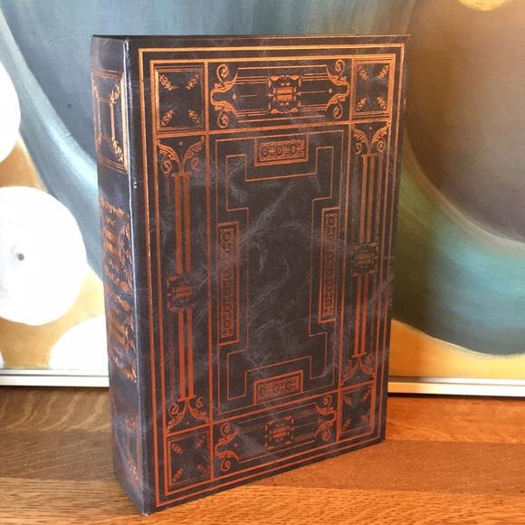 Other - Storage Book Box